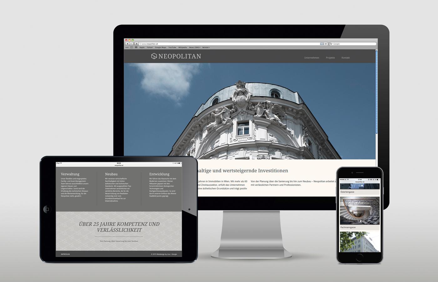 neopolitan_website